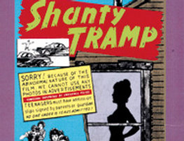 Shanty Tramp (Adults Only)