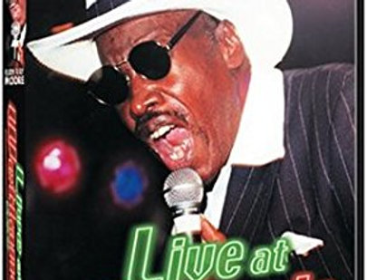 Rudy Ray Moore Live @ Wetlands