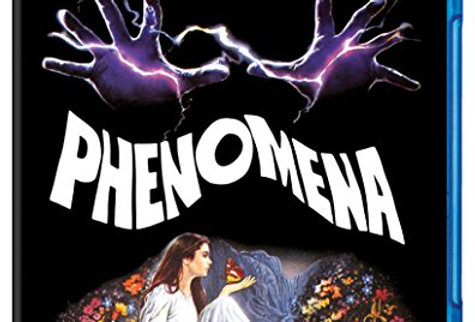 Phenomena 2-Disc Special edition