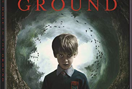 Hole in the Ground (Dvd)
