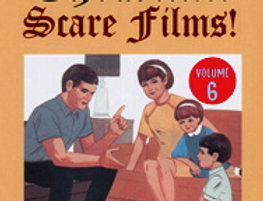 Christian Scare Films Vol.6