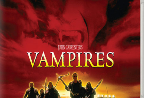 Vampires (BluRay)
