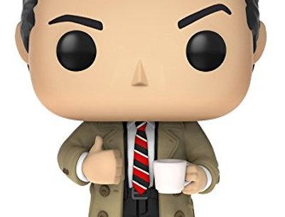 Funko POP Television Twin Peaks Agent Cooper