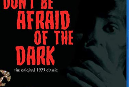 Don't Be Afraid of the Dark (Blu-Ray) (Warner)