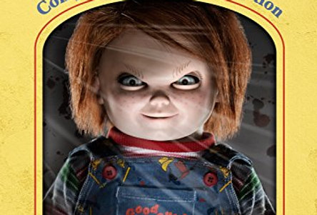 Chucky: Complete 7-Movie Collection -Dvd