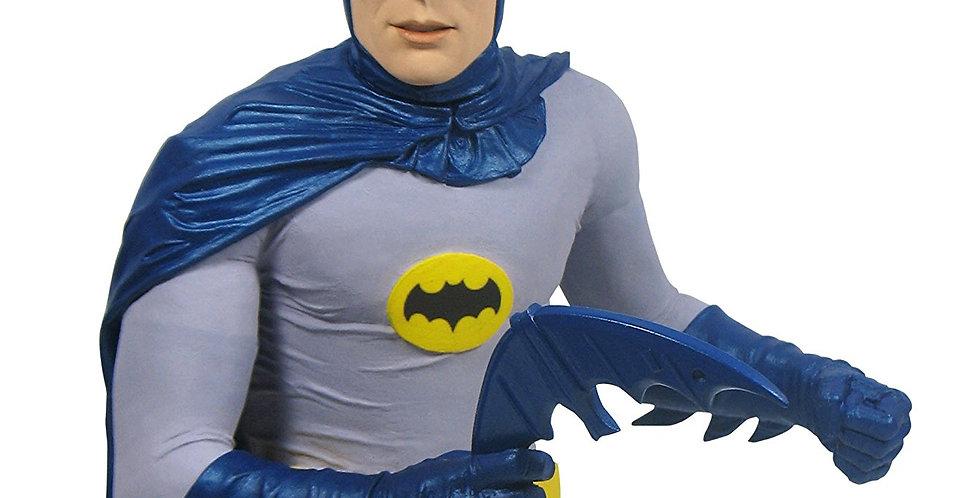 Dc Comics Batman 1966 Bust Bank