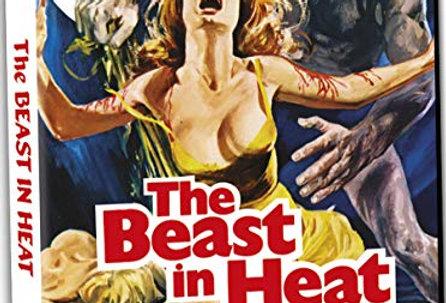 Beast in Heat (Severin)