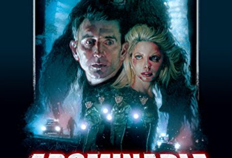 Abominable (Special Edition) [Blu-ray + DVD]