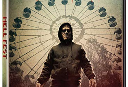 Hell Fest (Dvd)