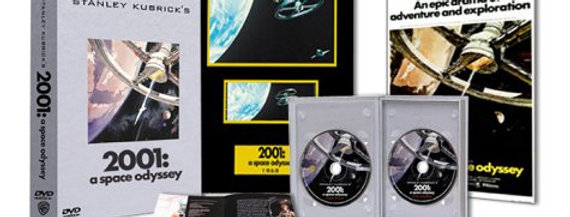 2001: A Space Odyssey (Limited Edition) [Import]