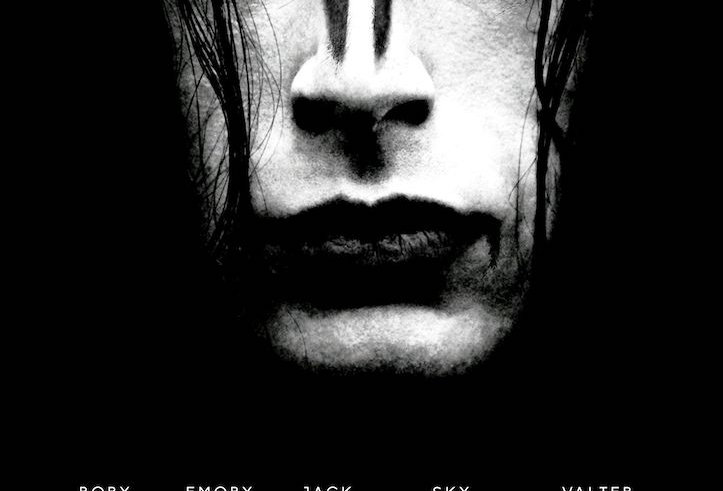 Lords of Chaos [Unrated Version]