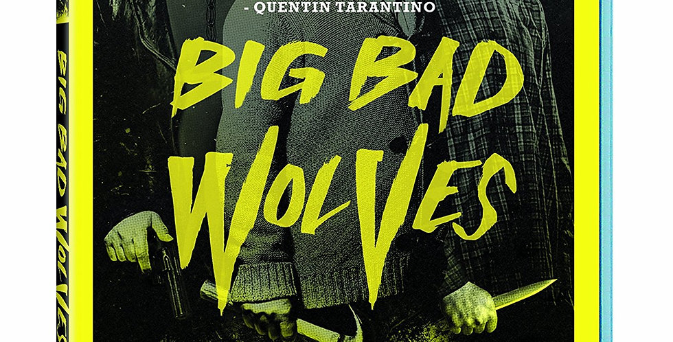 Big Bad Wolves (Heb)