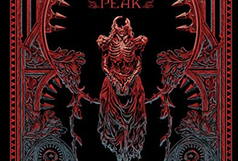 Crimson Peak [Limited Edition)