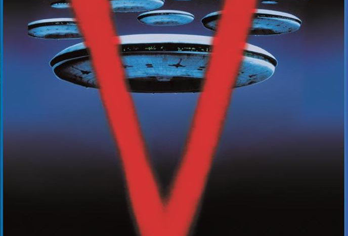 V: The Original Mini-Series (Warner Archive) (Blu-Ray)