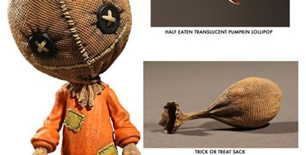 "Trick r' Treat Sam 6"" Stylized Vinyl Figure"