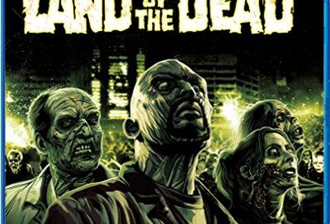Land of the Dead (slipcase)