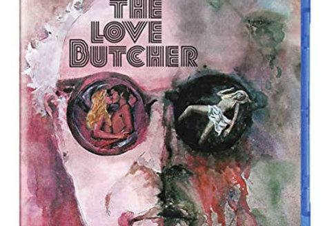 Love Butcher (Code Red) (Blu-Ray All Region)