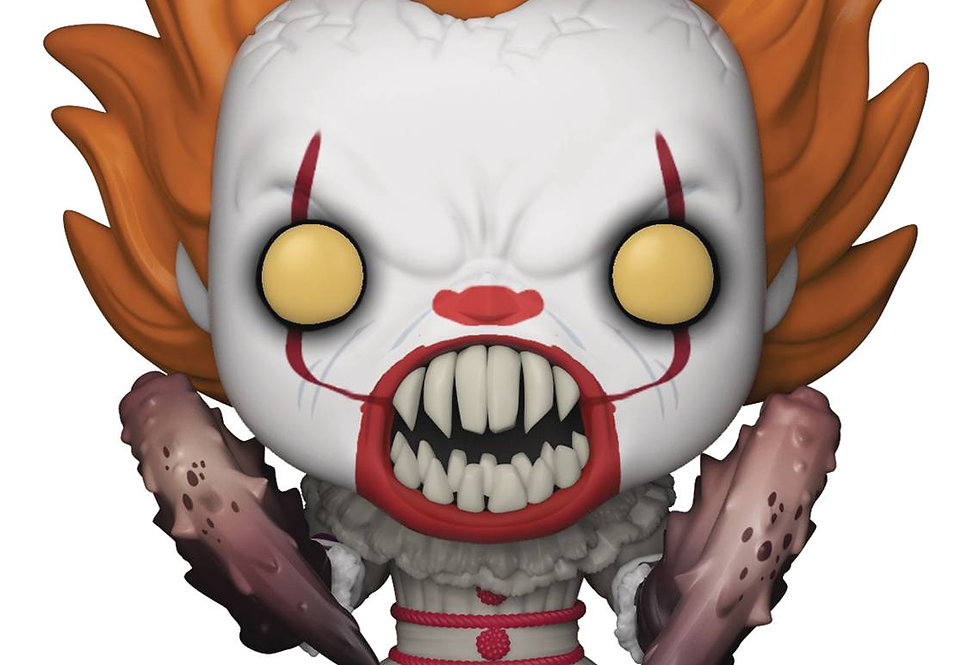 POP IT S2 PENNYWISE SPIDER LEGS VIN FIG