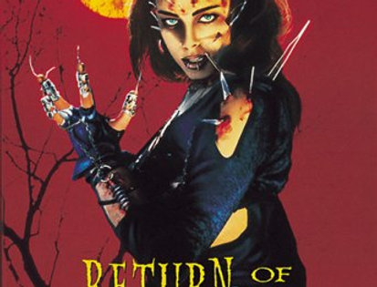 Return of the Living Dead 3 (Widescreen) [Import]