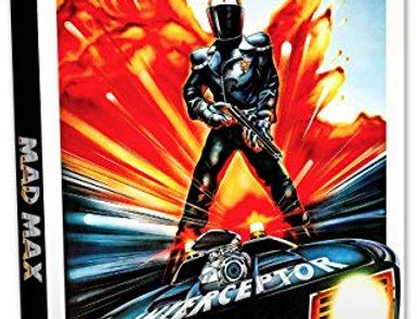 Mad Max (K1) (Blu-Ray)