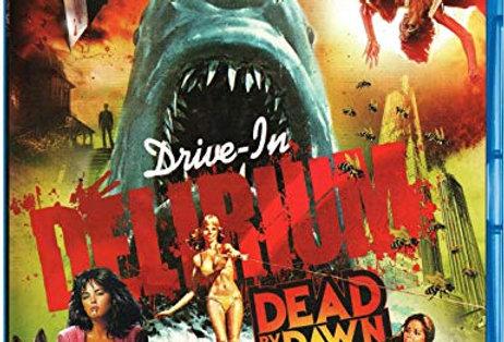 Drive-In Delirium: Dead by Dawn [Australian Import) (Umbrella Ent)