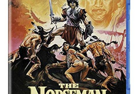 The Norseman(K1) (BluRay)