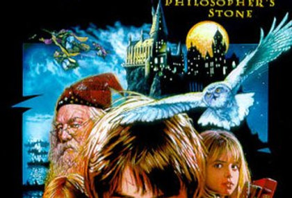 Harry Potter and the Philosopher's Stone (Special Widescreen Edition) (Bilingual