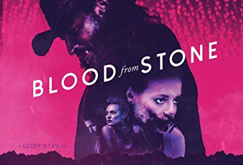 Blood From Stone (Indie Rights) (Dvd)