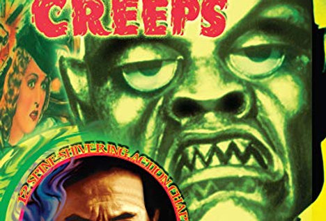 The Phantom Creeps: 2k Restored Special Edition