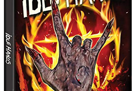 Idle Hands (Scream Factory) (Blu-Ray)