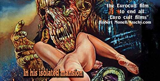 The Howl of the Devil (Mondo Macabro) (Blu-Ray All Region)