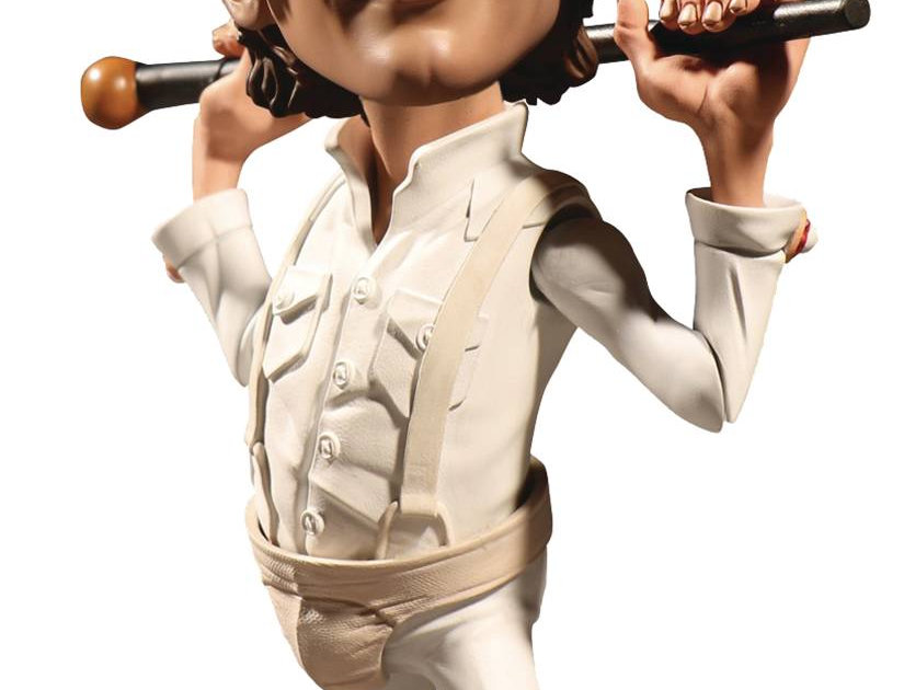 "CLOCKWORK ORANGE ALEX 6"" STYLIZED ROTO FIGURE"