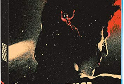 Stardust (2020) (Shout) (Blu-Ray)