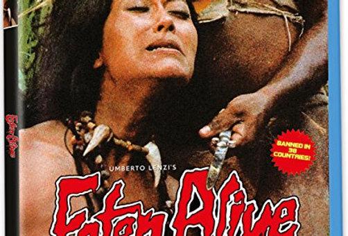 Eaten Alive! (Severin)