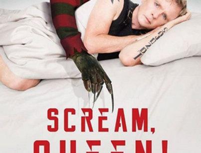 Scream Queen! My Nightmare on Elm Street DVD (NTSC Region 1)