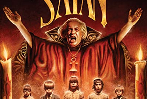 The Brotherhood of Satan (Arrow US) (Blu-Ray)