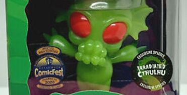 CRYPTKINS UNLEASHED CTHULHU 5IN VINYL FIG