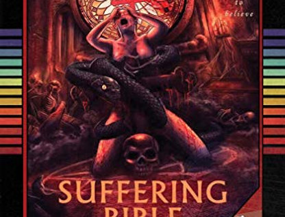 Suffering Bible (Srs) (Dvd)