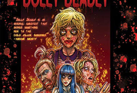 Dolly Deadly (Full Moon) [BluRay]