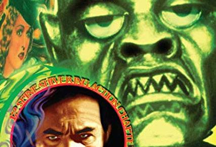 The Phantom Creeps: 2k Restored Special Edition (Dvd)