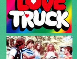 Love Truck (Adults Only !)