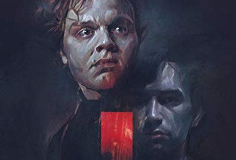 The Bloodhound (Arrow US) (Blu-Ray)
