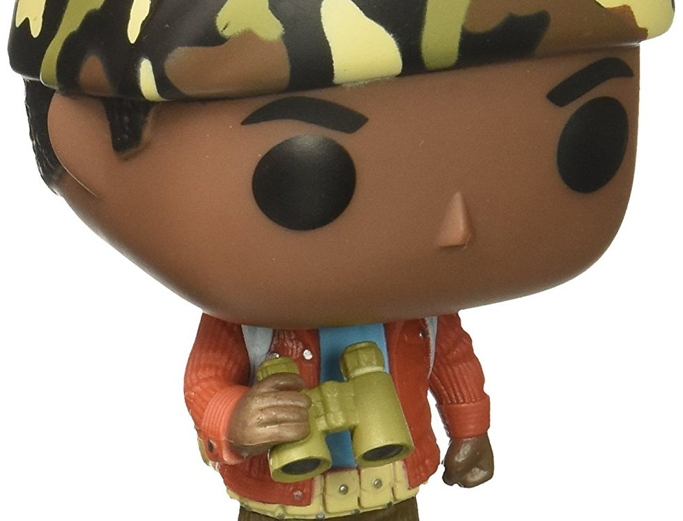 Pop T.V. Stranger Things Lucas