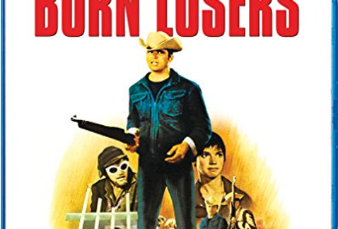 Born Losers  (Import)