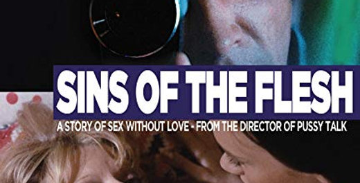 Sins of the Flesh (Mondo Macabro) (Blu-Ray All Region)