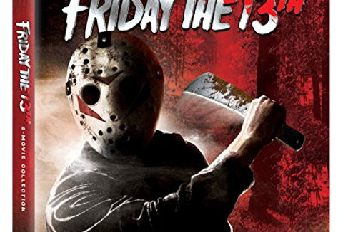 Friday the 13th: Ultimate Collection
