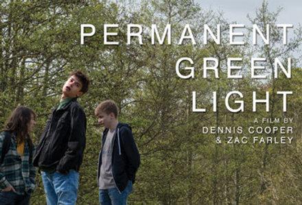 Permanent Green Light (Dvd)