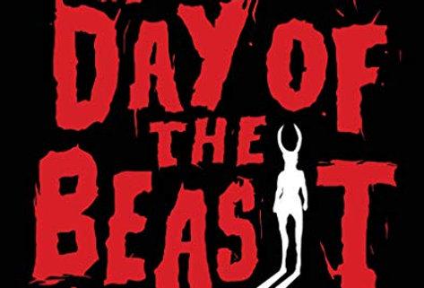 Day of the Beast (Severin Blu-Ray All Region) UHD