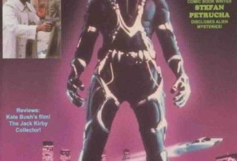 Spectrum Magazine #3 1995
