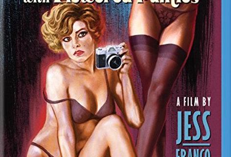 Two Female Spies With Flowered Panties LTD ED w/BONUS DVD